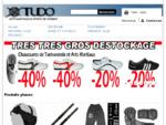 Boutique de vente en ligne d039;eacute;quipement pour les arts martiaux et sports de combat - ...