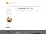 Fysioterapia hieronta ja kuntoutus | Fysiokeskus TUF Oy Kamppi