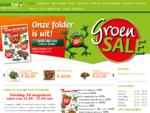 GroenRijk Prinsenbeek - alles voor huis, tuin en dier.