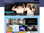Tukholma. fi Etusivu Tukholma. fi - ideoita ja inspiraatiota Tukholman-vierailullesi