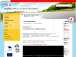 Tallinna ja Harjumaa Noorte Teabe- ja Nõustamiskeskus