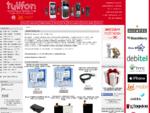 Tulifon trgovina in servis GSM - Domov