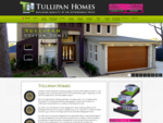 Tullipan Homes | custom home builder, Sydney, New South Wales and Central Coast, Australia
