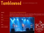 Tumbleweed Blues Rock aus Ostwestfalen Bekannte Live Band