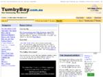 Tumby Bay Community Portal