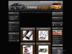 Tuning World Internet Shop