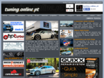 Tuning, carros tuning, carros modificados - tuning. online. pt