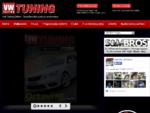 Περιοδικό βελτιώσεων αυτοκινήτου | VW Tuning Edition