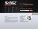 TURBO-Webshop: Finden Sie Ihren passenden Turbolader