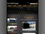 Prireditveni šotor, ozvočenje, organizacija dogodkov, koncertna streha