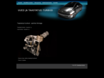 Taastatud turbod, Turbode remont, taastamine ja müük