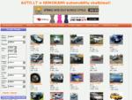 AVTO. LT - automobilių skelbimai, pirkimas ir pardavimas internete.