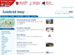Turistika - Turistické trasy . cz