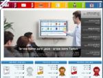 Turkov - פיתוח אתרים