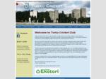 Turku Cricket Club