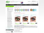 TurtleContacts, Coloured Contacts, Coloured Contact Lenses - (New Zealand)