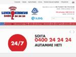 Helsingin Lukkokeskus oy - Abloy valtuutettu lukkoliike lukkoseppä