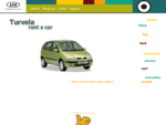 Turvela - Rent a Car