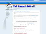 TuS Halver 1848 e. V.