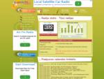Tūso radijas - Lietuvos radijo stotys