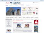 Alberobello in Puglia, Capitale dei trulli - Bari