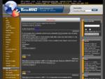 TuttoIRC. it Il portale IRC Italiano. Irc Chat Mirc Bot Psy Bnc Ircd Shell Linux Ipv6 Programmazione ...