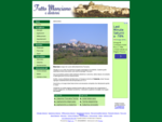 Manciano - Saturnia - Montemerano - Maremma - Toscana - Terme