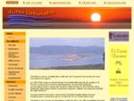 Orbetello - Porto Santo Stefano - Porto Ercole - Monte Argentario - Talamone - Ansedonia - Albinia
