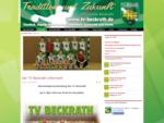 TV Beckrath, der Sportverein