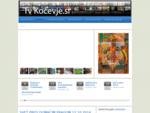 TV Kočevje | Novice s Kočevske | Spletna televizija | Pregled tedna - TV Kočevje | si