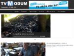 TVModum — Lokale nyheter fra Modum, tipstelefon 47 666 333