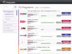 TV Programm - jetzt im Fernsehen