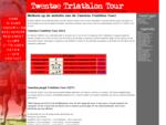 Twentse Triathlon Tour