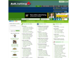 AdListing. ca - FREE Classified Ads and Business Listings, Canada