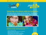 Twisted Chips | The Ultimate Mobile Fast Food Business!