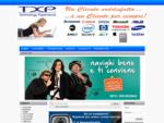 Home Page - TXP