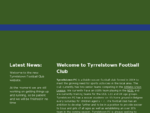 Welcome to Tyrrelstown FC - Local Dublin 15 Club