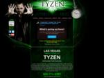 Hypnotist Tyzen - Master Hypnotist - Call 1-800-771-4282 to book an event.