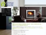 Τζάκια Ηράκλειο Κρήτης | Kal Energy House