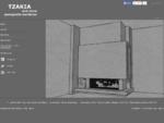 ΤΖΑΚΙΑ and more, Παναγιώτης Καρδαράς - Ενεργειακά τζάκια, αέροθερμα - καλοριφέρ, χτιστά τζάκια, ...