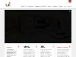 Návrhy interiérů a interiérový design | U1. cz