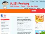 Online Beratung für Kinder und Jugendliche mit Suizidgedanken, in Suizidgefahr