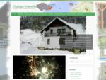 Chalupa Vranečka - ubytování v Beskydech
