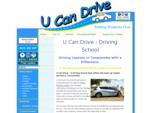 U Can Drive