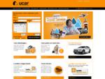Location voiture et Location utilitaire UCAR