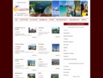 Туры на море, в горы - Туристическая фирма ЮЧ, Буденновск, Ставропольский край.