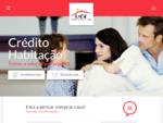 UCI. União de Créditos Imobiliários - Fale aqui com quem sabe de crédito à habitação.