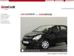 UniCredit Leasing Fuhrparkmanagement