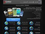 UCONTROL | האזנה לטלפון נייד, האזנה לסלולרי, האזנה לפלאפון, ספייפון. חייגו עכשיו - 0522444498
