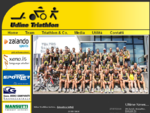 Udine Triathlon Web Site